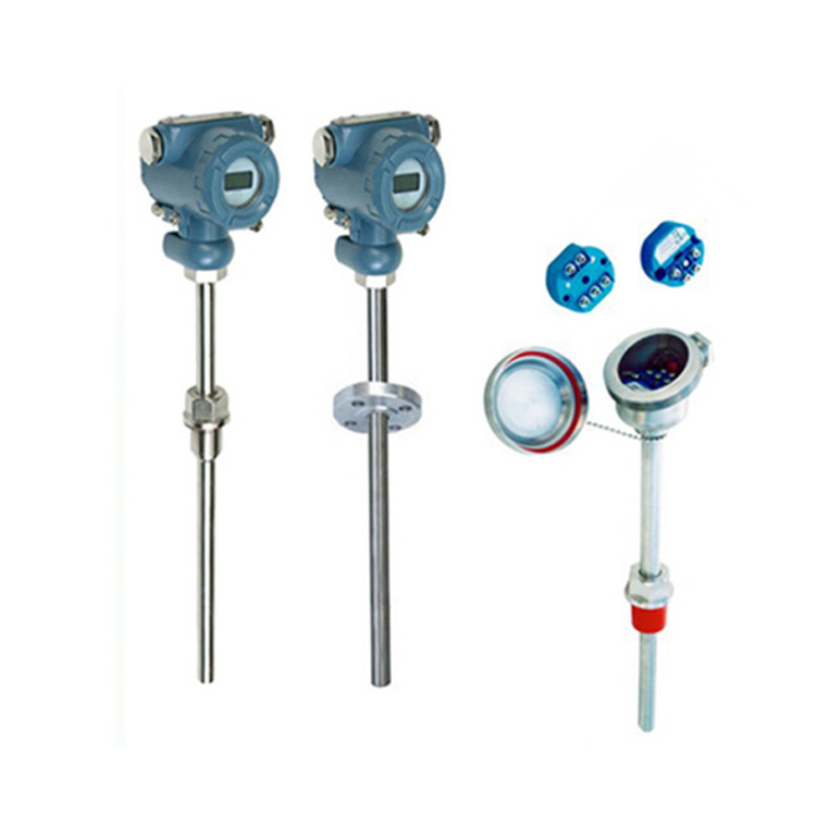 Thermocouple with Temperature Transmitter