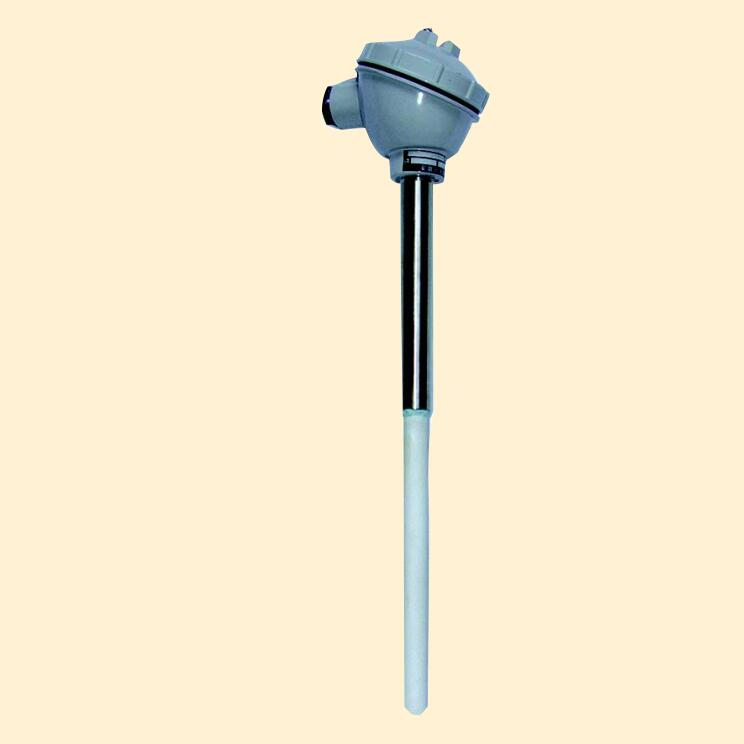 High Temperature Anticorrosive thermocouple
